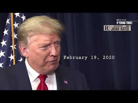 Jayar-Rated: Trump's April Deadline
