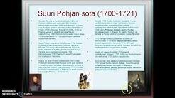 Suuri Pohjan sota (1700-1721)