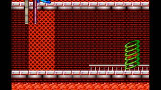 mega man square root of negative one part 2 chaotic descent