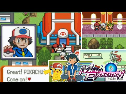 [Completed] Pokémon Victory Fire||How To Download In Android||Gameplay👍
