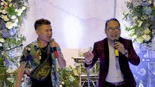 Chết cười với hài đám cưới Vượng Râu Thành Chíp - Hài Vượng Râu hay mới nhất 2019