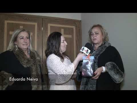 Entrevista Com Lina Felgueiras & Eduarda Neiva