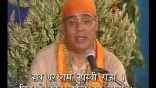 Sunderkand - 12( Hanuman Chalisa & aarti ) Sung by Guruji Shri Ashwinkumar Pathak of Jai Shree Ram Sundarkand Parivar, Ahmedabad, India.