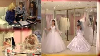 Весільна мода в салоні