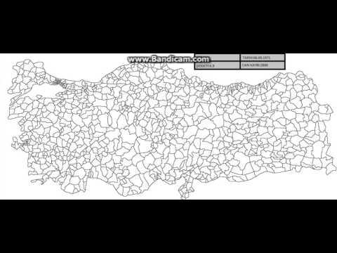Son Yüz Yılda Türkiye'de Yaşanmış En...