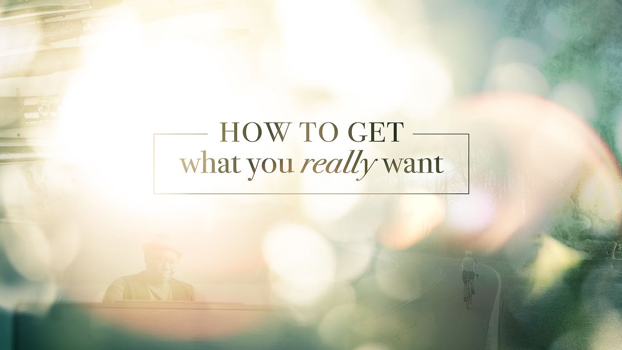Download 1.24 Sunday Morning // HOW TO GET WHAT YOU REALLY WANT :: Ep. 4 - Careful What You Want For