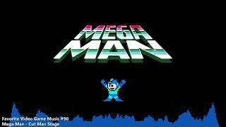 Cut Man Stage [Mega Man] - Favorite Video Game Music #90 -