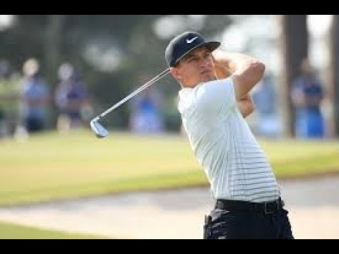 The clubs Cameron Champ used to win the 2021 3M Open