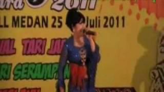 Zapin Naam Sidi - Dina Alrasyid