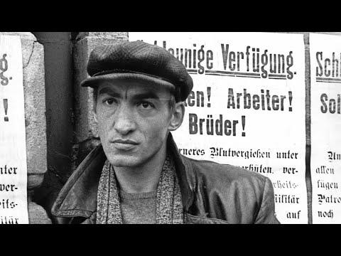 HERMANN HESSE - STUFEN (In Memoriam Gottfried John)
