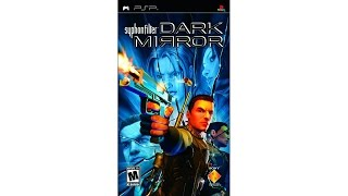 Syphon Filter: Dark Mirror Review for the PlayStation Portable
