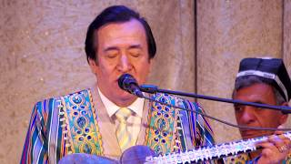 Ҷӯрабек Муродов - Дуст медорам туро (Хуҷанд, 14.11.2015)
