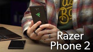 Razer Phone 2 review: Worthy upgrade?