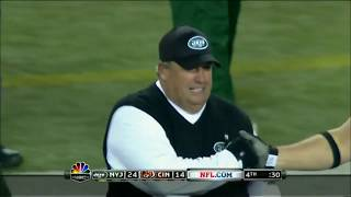 The Last Time The Jets Didn't Suck | 2009-2011