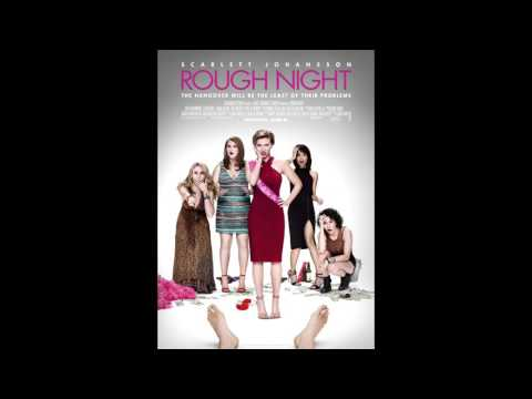 Blackout Blurry – Markaholic feat. Bianca Gisselle [Rough Night OST]