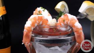 Kelly's - Collossal Shrimp Cocktail