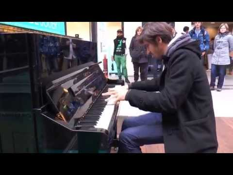 Piano Gabriel Sadoun : Gaby