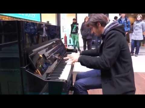 Piano Gabriel Sadoun