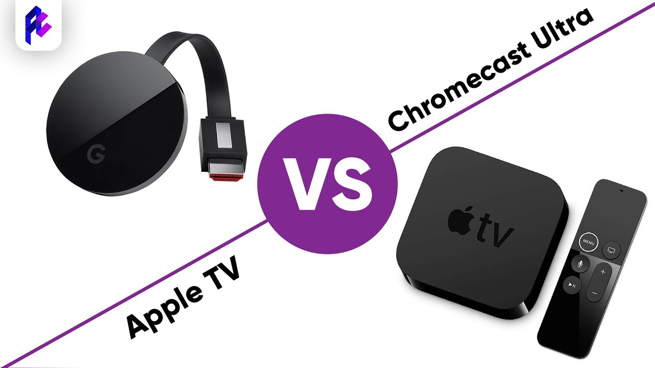 Chromecast Mac