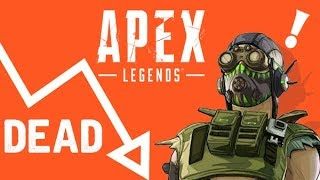 Apex Legends is a Dying Game - Inside Gaming Daily