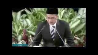 Bacaan Al   Quran Dengan Lagu langgam Jawa yang Jadi Perdebatan