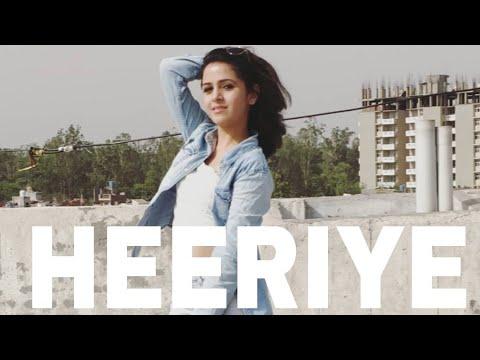 Heeriye Dance Cover-Race 3   Salman Khan, Jacqueline   Meet Bros ft. Deep Money, Neha Bhasin  
