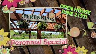 Edwards Garden Center Open House June 21 2014