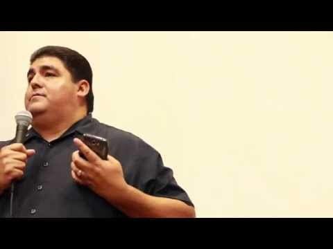 Weight Loss Over 100lbs in Less Than 1 Year - Carlos Tristan - NeoLife Testimony