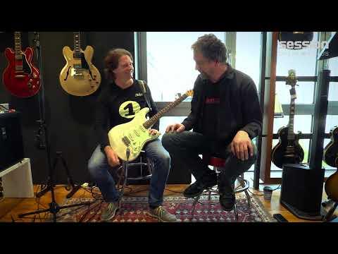 Interview mit Thomas Blug über Inspiration, Gitarre spielen und üben