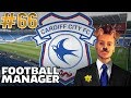 Football Manager 2019 | #66 | The Champions League Group Draw + Opening Game