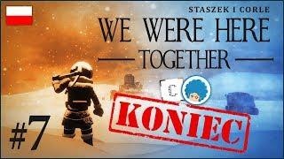We Were Here Together PL ze Staszkiem  #7 (odc.7) ❄️ Zakończenie | Gameplay po polsku