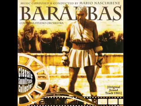Main Titles - Barabbas (Ost) [1961]