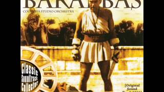 Main Titles - Barabbas (Ost) [1961]