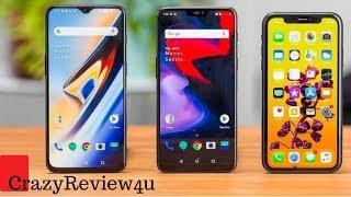 Top 5 Best Upcoming Smartphones in 2019-All New!!
