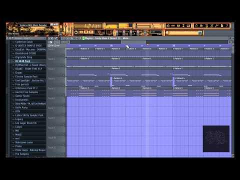 Tyler The Creator  Yonkers  FL Studio Beat Remake  + Free DL