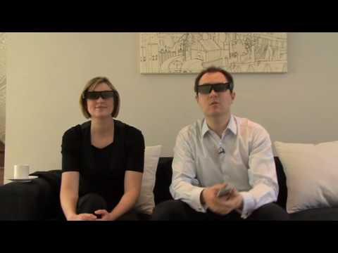 3D TV Review: Samsung LED TV