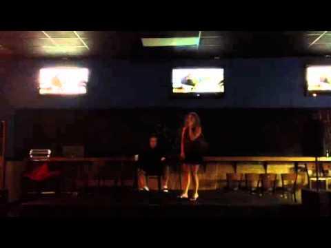 Missy Higgins - Where I Stood (karaoke)