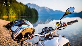 Alps Adventure with BMW Motorrad