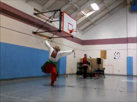 Center Sandwich, NH  Ukrainian Gypsy Russian dancers singers, musicians