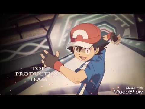 Ash greninja ( 😎Amv😎).Never say Never by D k anime