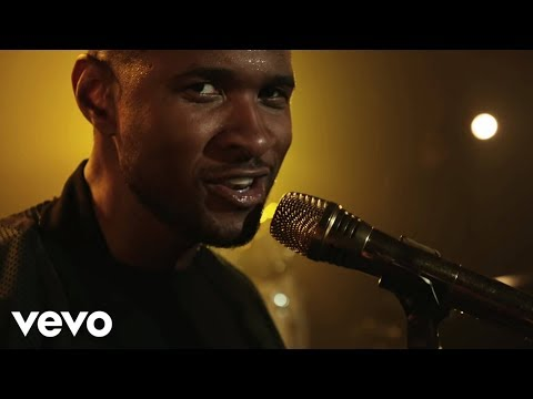 Usher - She Came II Give It II U ft. Nicki Minaj