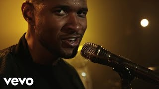 Download Usher - She Came II Give It II U ft. Nicki Minaj MP3 song and Music Video