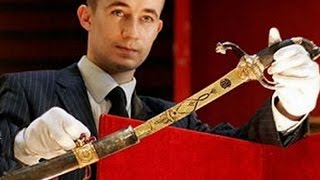5 Most Famous Swords In History Part 2