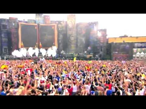 Tomorrowland 2012 -2013