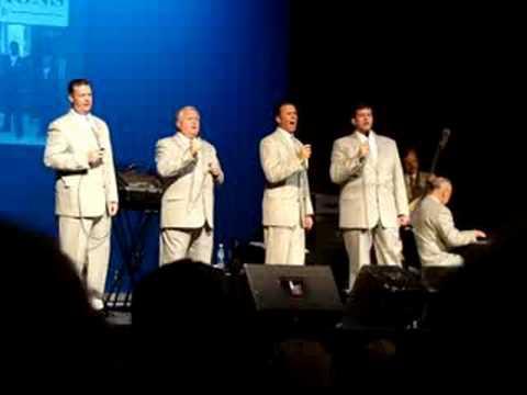 Inspiration gospel group