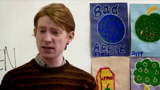 Domhnall Gleeson Funny Moments Part 3 | Immaturity for Charity