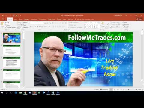 Winning Trades at FOMC Minutes Release 5-18-16