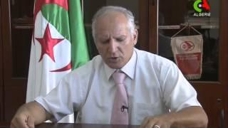 Reportage sur la compagnie aérienne Air Algerie