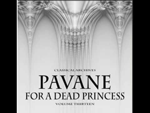 Various artists pavane