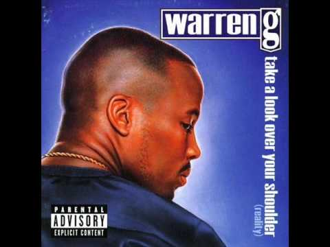 Warren G ft. Mr. Malik & Bad Azz & Perfec - What We Go Through